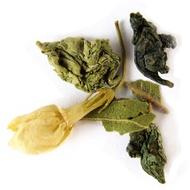 Midnight Blossom Oolong Tea from Tielka
