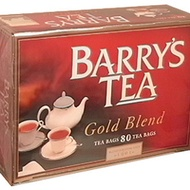 Gold Blend from Barry's Tea