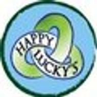 Velour Pu erh from Happy Lucky's Tea House