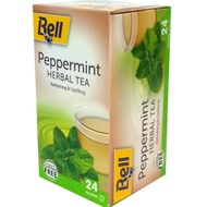 Peppermint from Bell