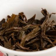 Wild Style Black Tea (2019) from Old Ways Tea