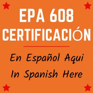 Spanish epa 608 click here for class