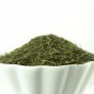 Sen Cha Fukamushi Green Tea from Fava Tea Co.