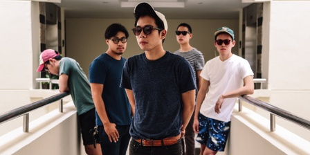 Cashew Chemists Debuts Single Off New EP, Hides Free Laneway Tickets In Physical Copies