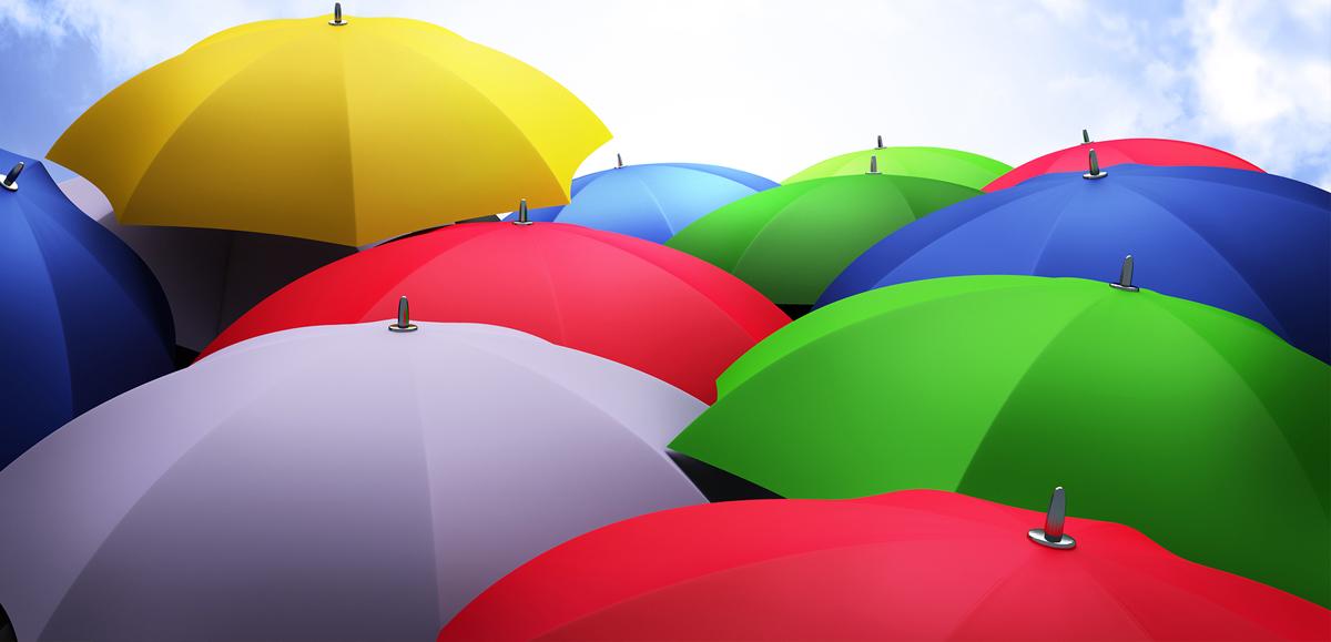 How Big is the Umbrella Market?