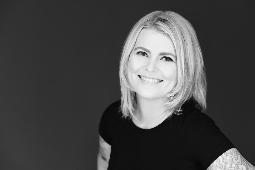 Amanda Pratt, Visual Artist, CPP