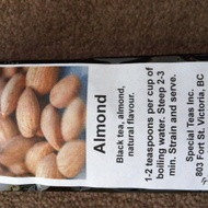 Almond from Special Teas