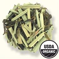Jasmine Lemongrass Green Tea from The Jasmine Pearl Tea Company