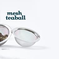 Mesh Tea Ball from DAVIDsTEA
