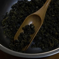Zhushan Natural Oolong from Thunder Mountain Tea
