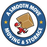 A Smooth Move Moving & Storage image