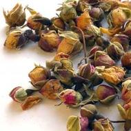 Rose Buds from PekoeTea