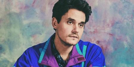 John Mayer serves 21st century seduction on new song 'New Light' – listen