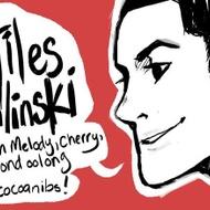 Stiles Stilinski from Adagio Custom Blends, Cara McGee