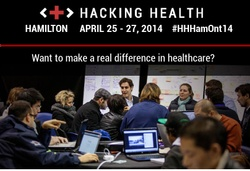Hacking Health Hamilton