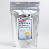Organic Mountain Wulong from World Market