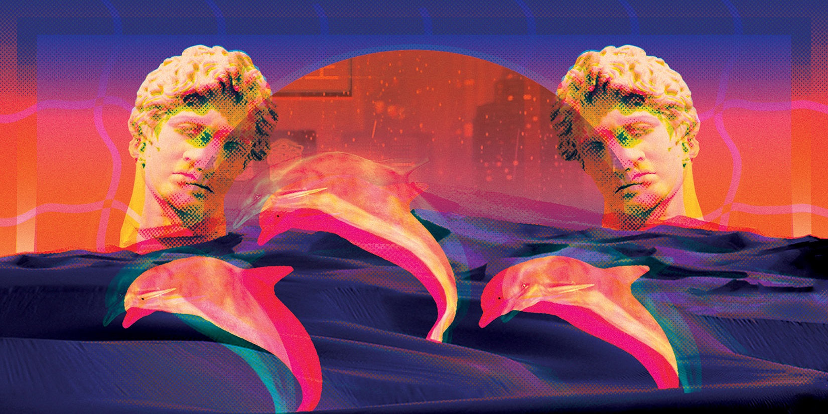Vaporwave: subversive dream music for the post-Internet age
