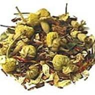 Psychic Herbal Tisane from SBS Teas