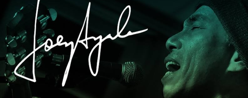 Joey Ayala: Kwentong ML: Songs and Martial Law