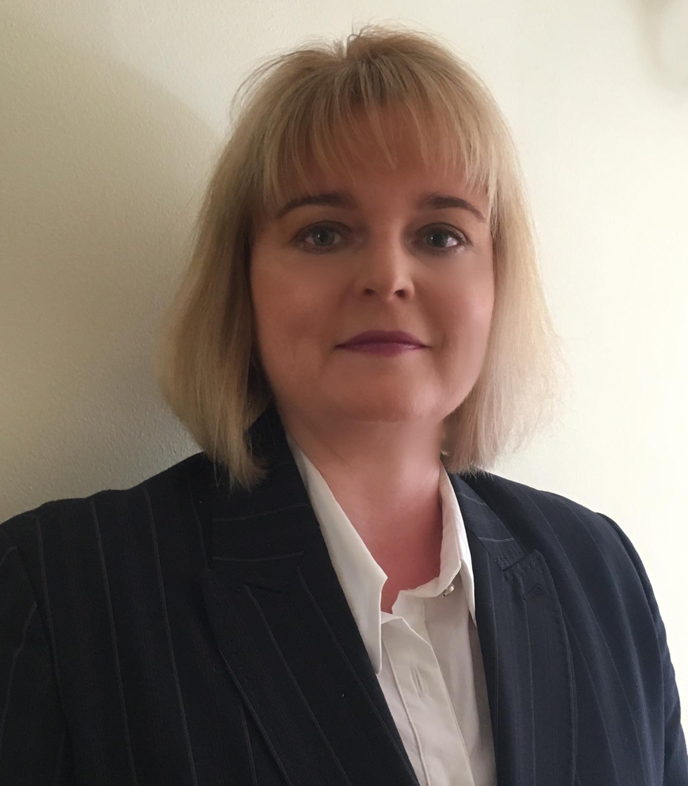 Nikki West, BSc (Hons), CMPP