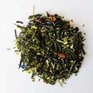 Greenbelt from Tea Embassy