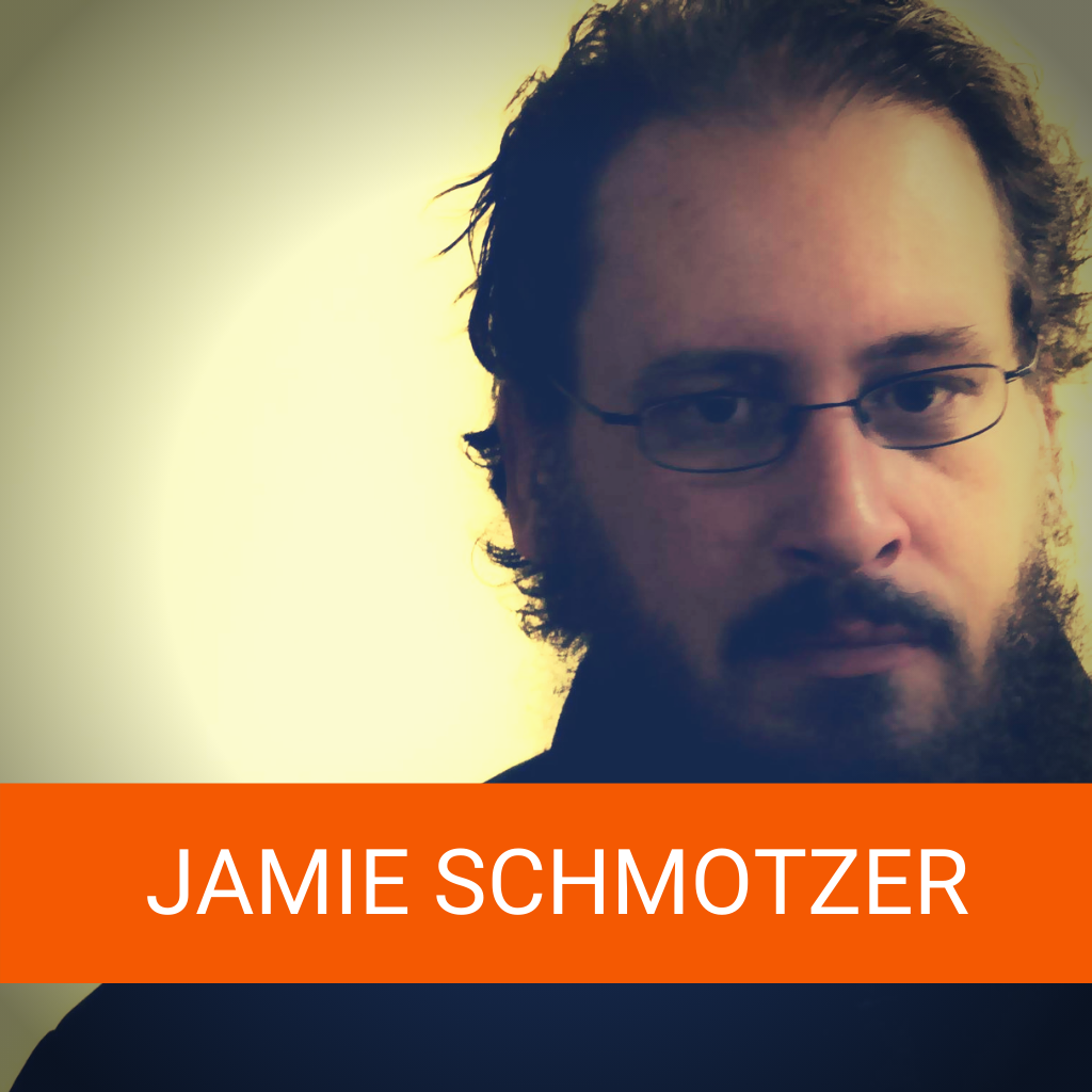 Jamie Schmotzer