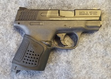 Smith & Wesson M&P9 Shield 9mm 3.1"