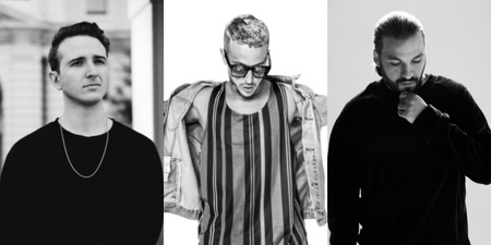 Ultra Singapore finally reveals line-up for 2018 festival – DJ SNAKE, RL Grime, Steve Angello and more