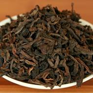 1997 imperial Shou Puerh from Halcyon Tea