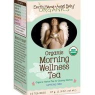 Morning Wellness from Earth Mama Angel Baby