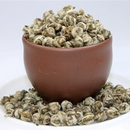 Dragon Pearls from Capital Teas
