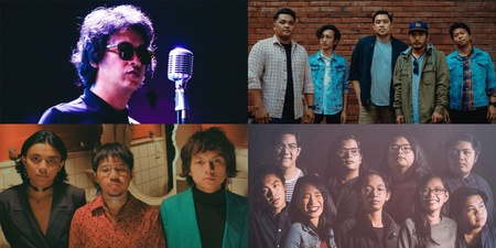 Ely Buendia, December Avenue, IV of Spades, Ben&Ben, and more to perform at Toyota Music Fest