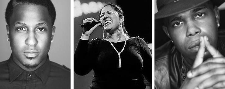SINGJAZZ TGIF: JUNY feat. Alemay Fernandez