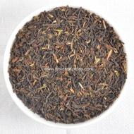 Makaibari Darjeeling Black Tea Autumn Flush (Organic) from Golden Tips Tea