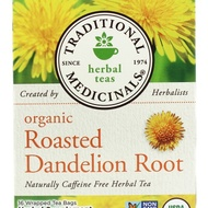 Organic Roasted Dandelion Root by Traditional Medicinals from Traditional Medicinals