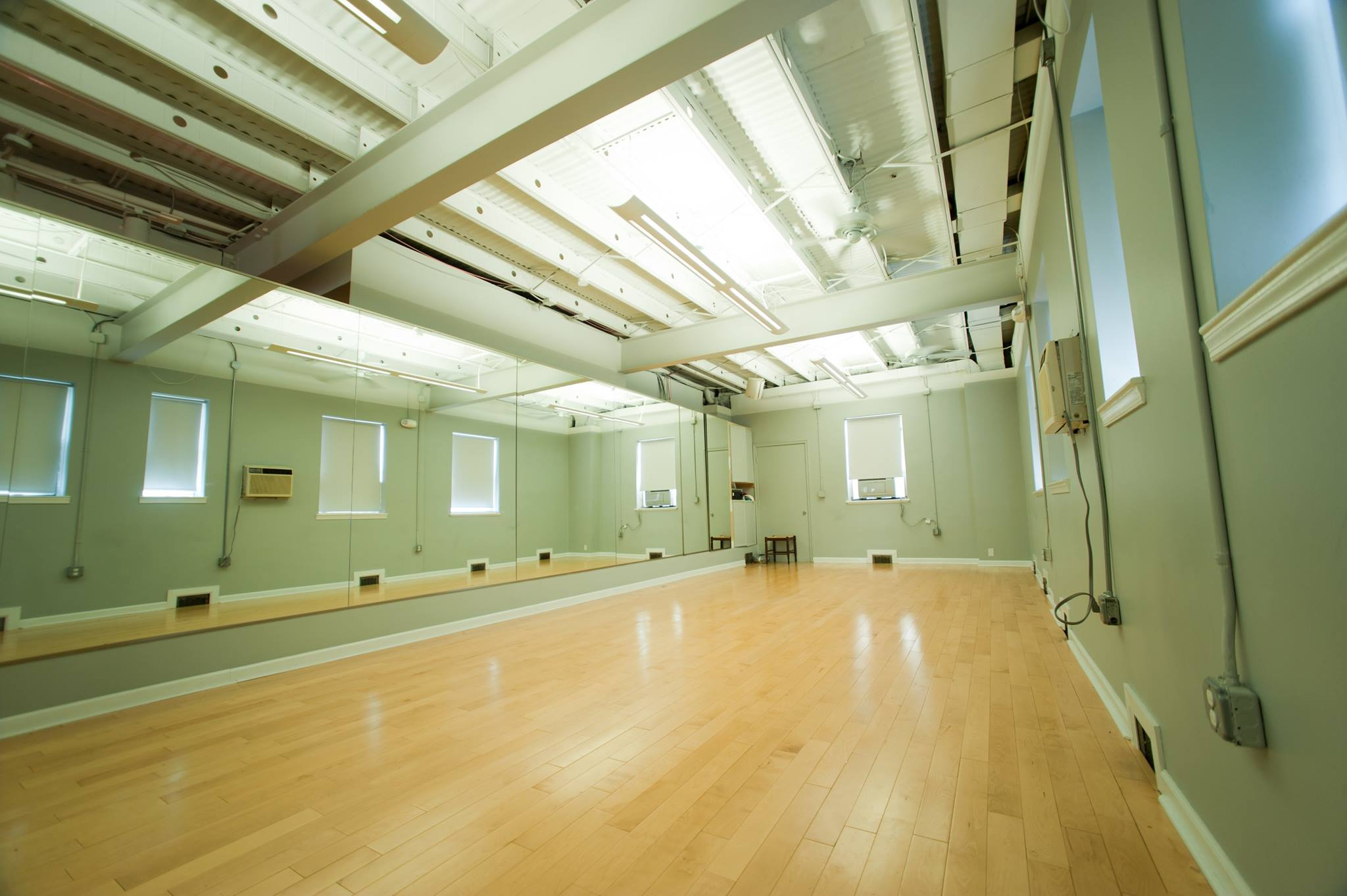 Saphira Dance Studio Venue For Rent In Alexandria