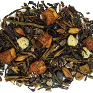 Chocolate Fusion Black/Green from Fusion Teas