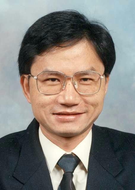 何廣明 教授