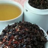Caramel Apple from Butiki Teas