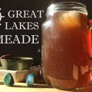 Great Lakes Limeade from Whispering Pines Tea Company