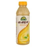 U-Yo Milk Tea Osmanthus Flavor from Wahaha