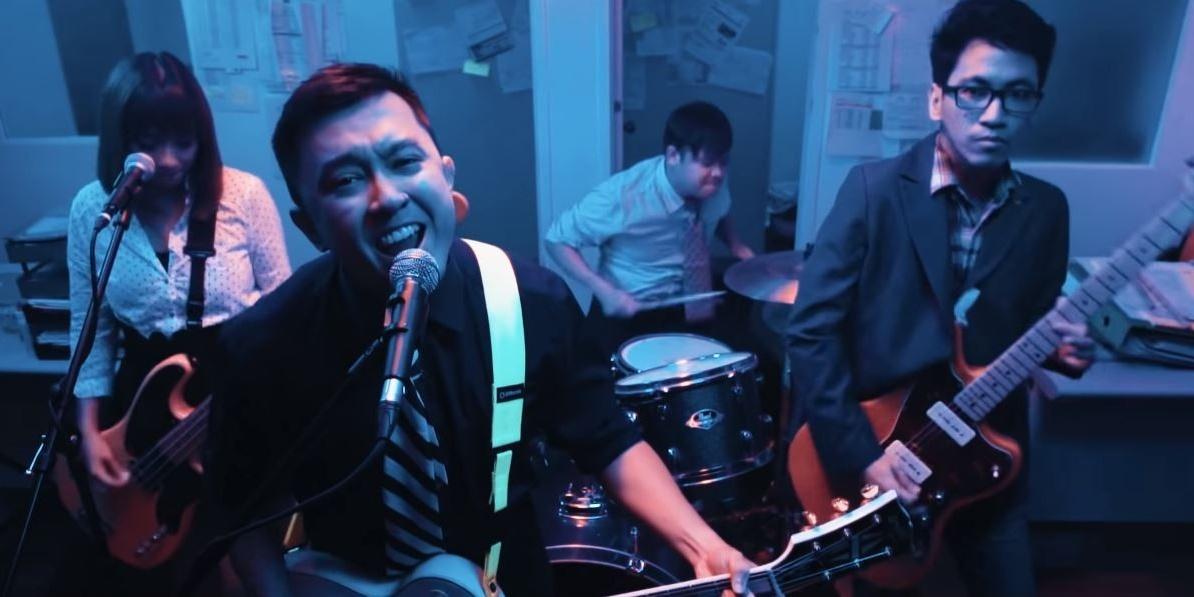 Delaney unveil debut music video 'North' – watch