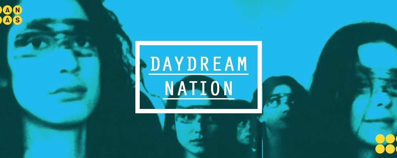 Daydream Nation Ep. 2 : Official Launch