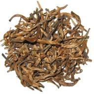 Pu'er Jin Se (Golden Pu'er) from teaway
