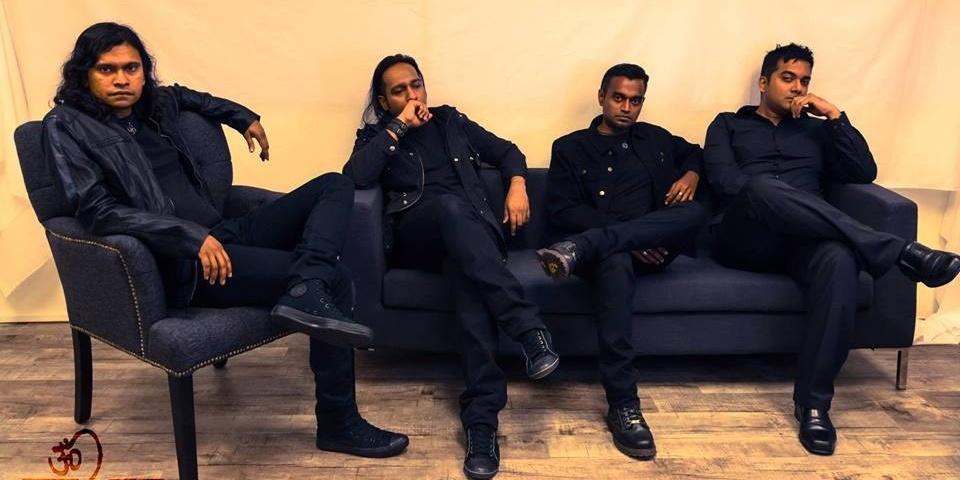 LISTEN: Vedic metal pioneers Rudra unleash primordial new track 'Slay The Demons Of Duality'
