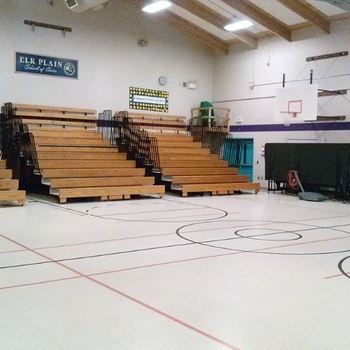 Multipurpose/Commons/Gym