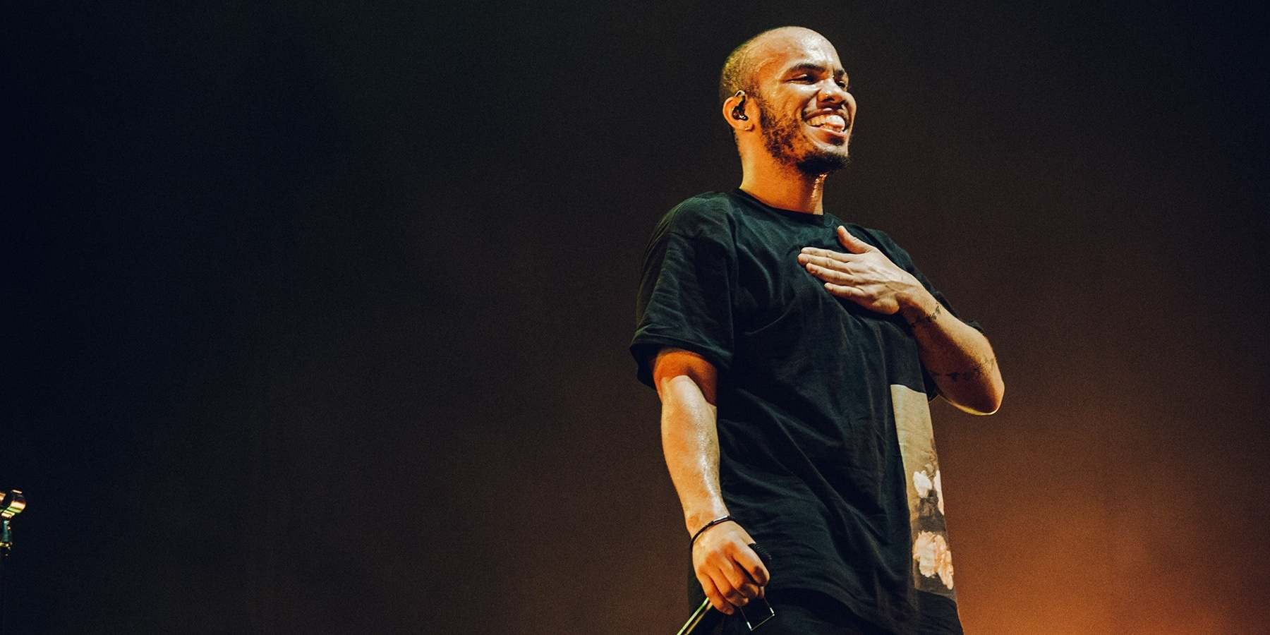 Anderson .Paak is back with a new single... for an advertisement starring FKA twigs — watch