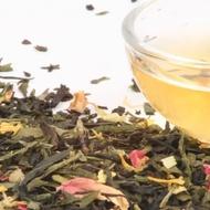 Green Jasmine & Black from Jenier World of Teas