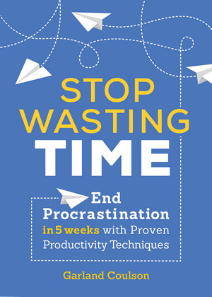 Stop Wasting Time - Amazon Bestseller book