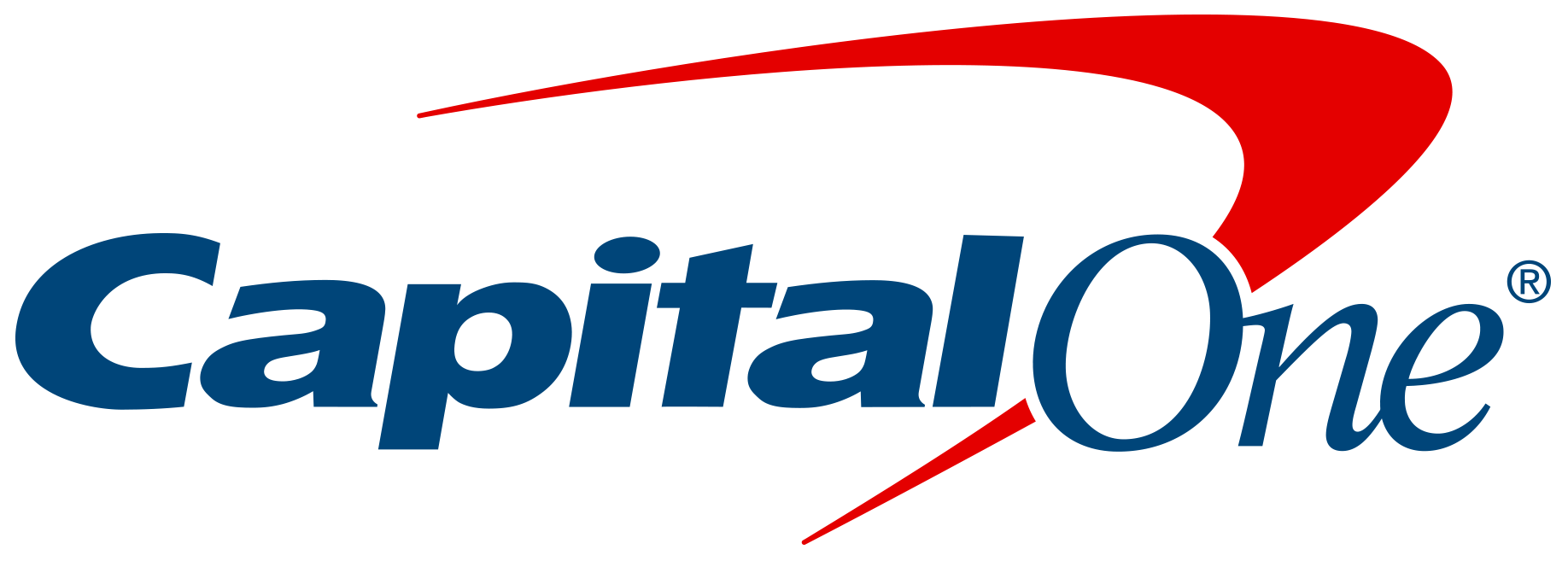 Internship at Capital One